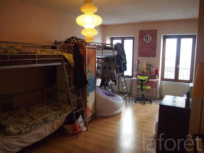 Vente maison / villa St jean de bournay 185000€ - Photo 5