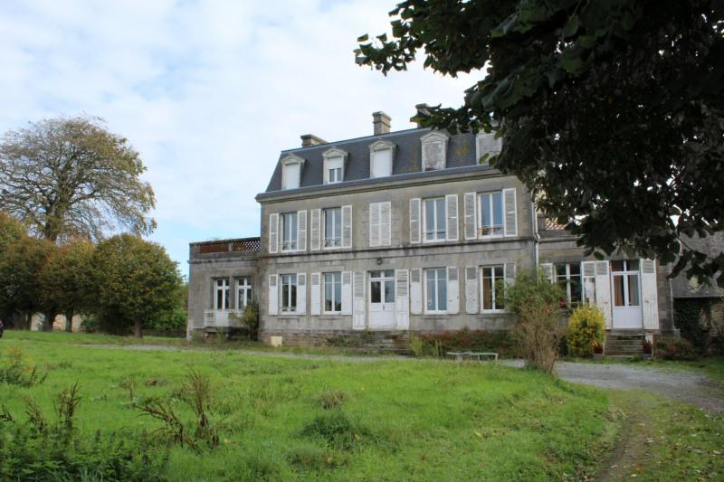 Vente maison / villa Gratot 350000€ - Photo 2