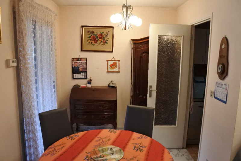 Vente appartement Menton 222 000€ - Photo 2