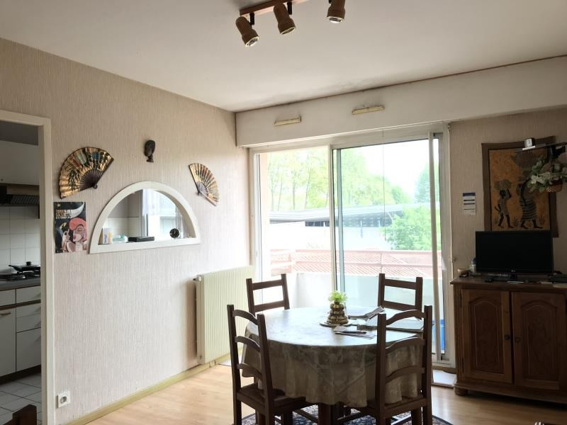 Vente appartement Dax 86400€ - Photo 1