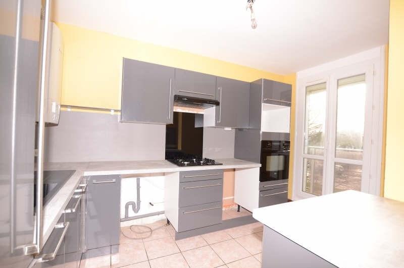 Revenda apartamento Bois d'arcy 249000€ - Fotografia 10