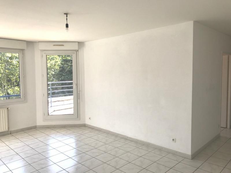 Location appartement Romans-sur-isère 522€ CC - Photo 4