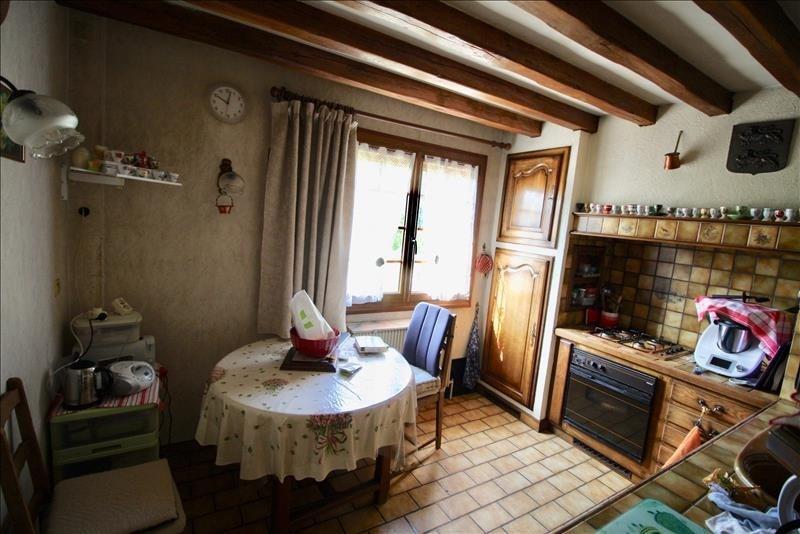 Vente maison / villa Conches en ouche 169000€ - Photo 3