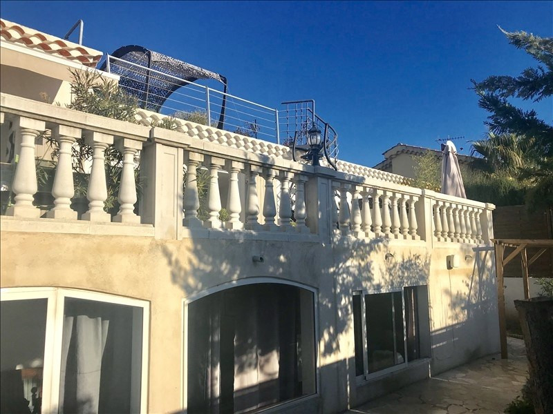 Sale house / villa Bandol 499000€ - Picture 3