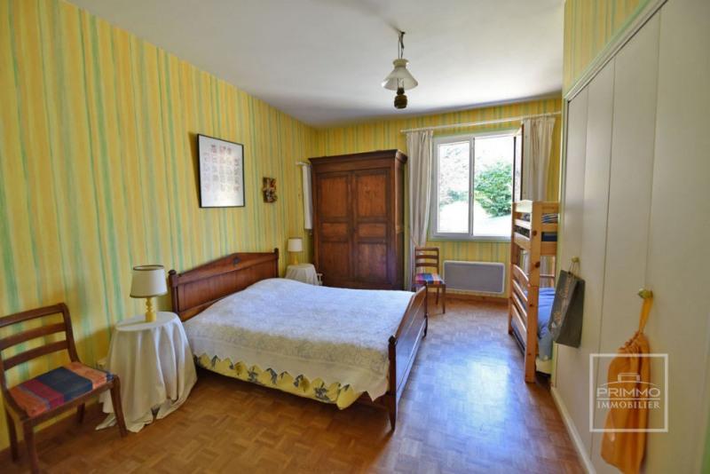 Deluxe sale house / villa Saint didier au mont d'or 965000€ - Picture 9