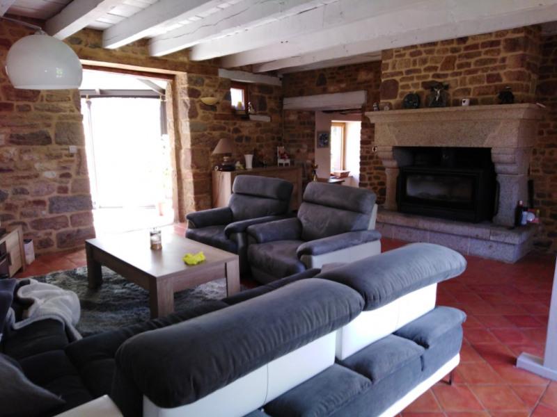 Sale house / villa Sens de bretagne 181900€ - Picture 3
