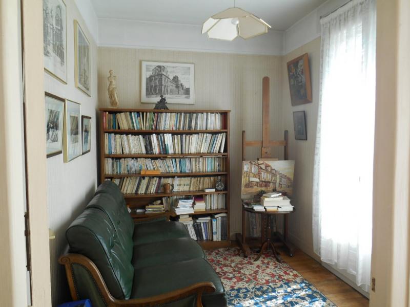Venta  casa Crevecoeur le grand 284000€ - Fotografía 4