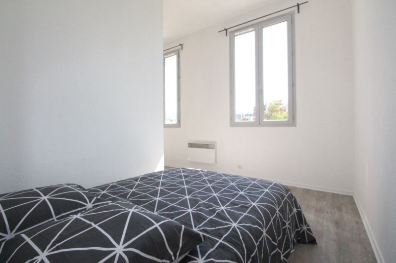Rental apartment Grenoble 595€ CC - Picture 5