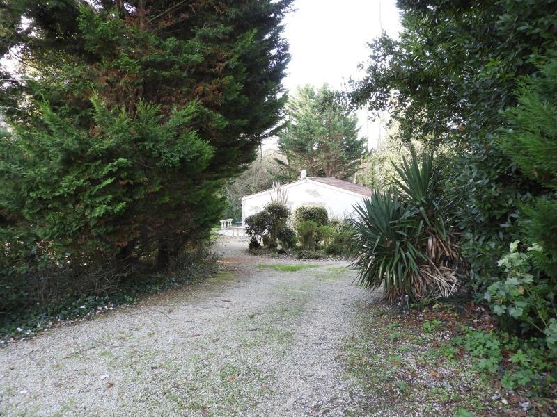 Vente maison / villa St pierre d'oleron 397200€ - Photo 1