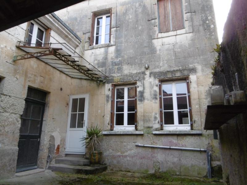 Sale house / villa Montoire sur le loir 62820€ - Picture 8