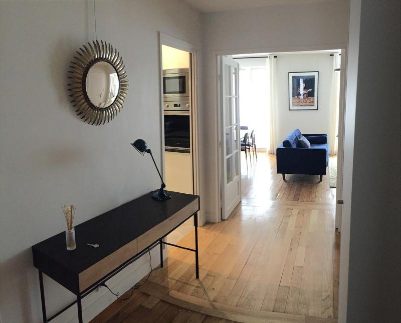 Rental apartment Paris 19ème 2100€ CC - Picture 3