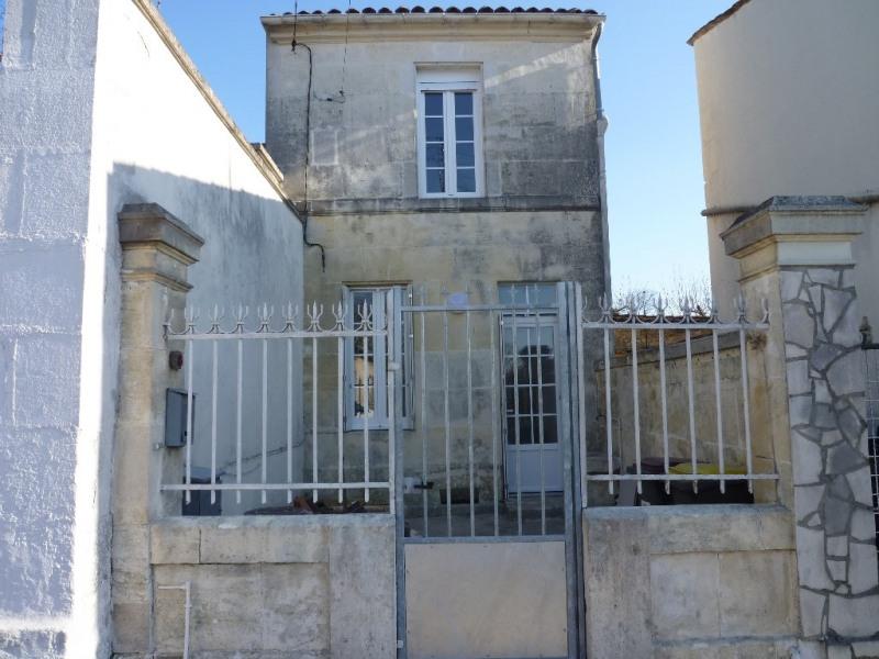 Rental house / villa Cognac 490€ CC - Picture 2