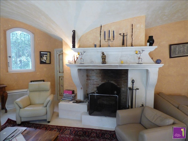 Immobile residenziali di prestigio casa Uzes 664000€ - Fotografia 11
