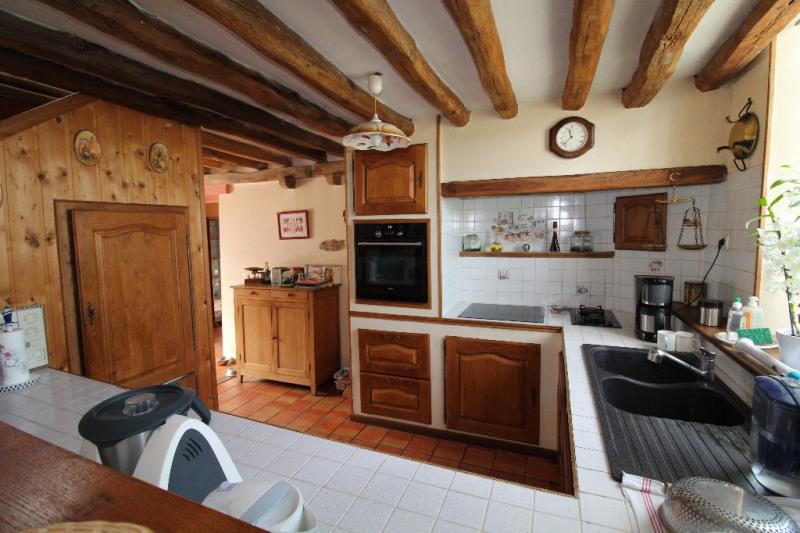 Venta  casa Ablis 354000€ - Fotografía 7