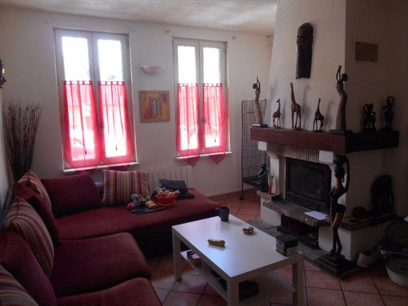 Investment property house / villa Marseille en beauvaisis 157 000€ - Picture 2