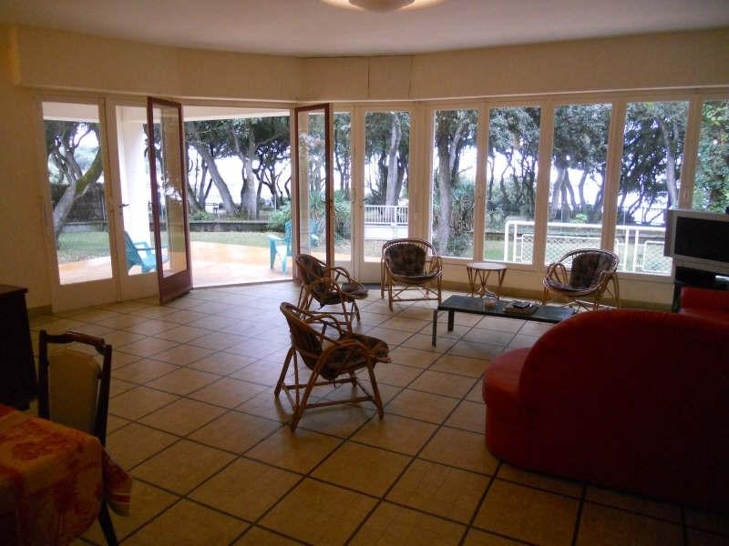 Deluxe sale house / villa Vaux sur mer 1144000€ - Picture 4
