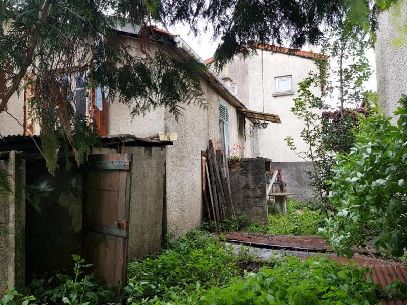 Vente maison / villa Livry gargan 115000€ - Photo 3