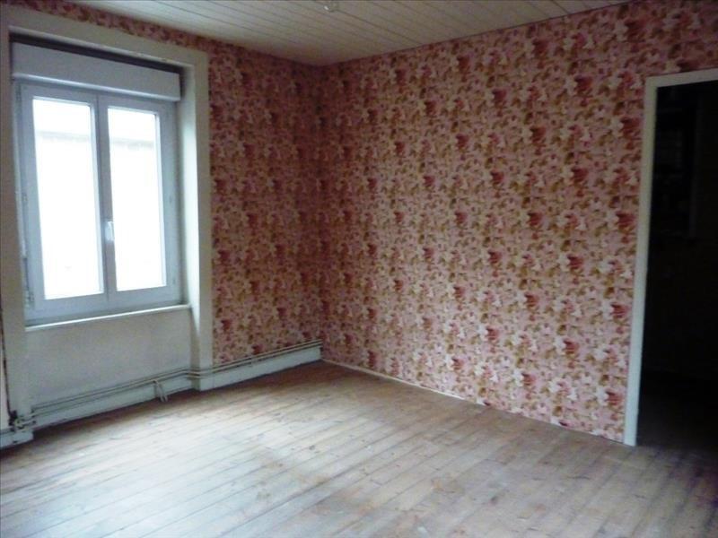 Vente maison / villa Les portes du coglais 29400€ - Photo 4