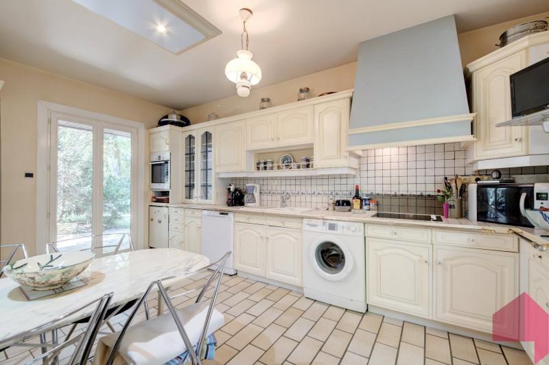 Vente de prestige maison / villa Montastruc-la-conseillere 600000€ - Photo 3