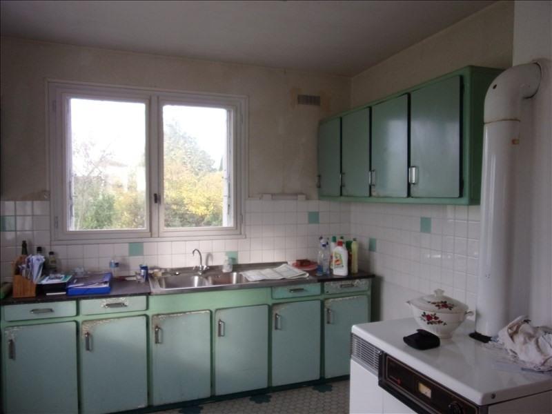 Vente maison / villa Etrelles 109710€ - Photo 2