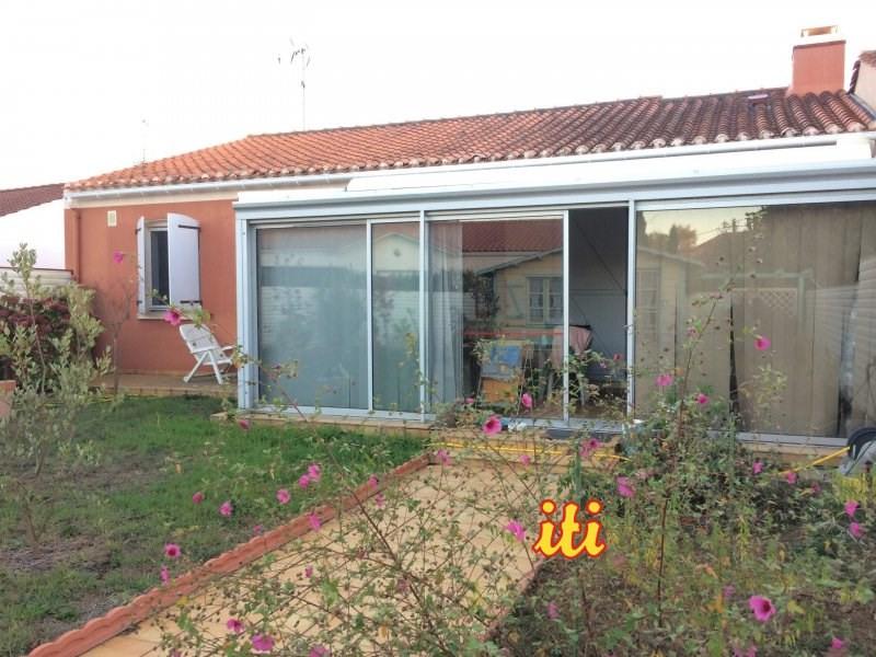 Sale house / villa Olonne sur mer 263200€ - Picture 1