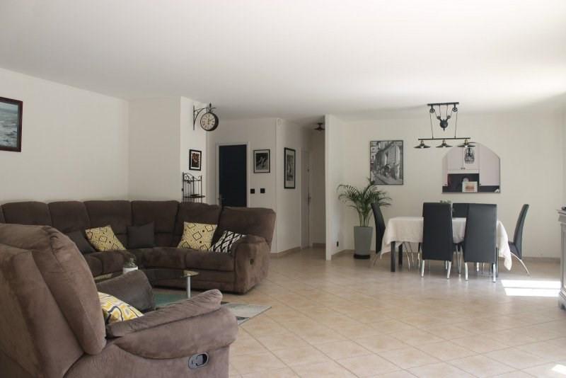 Venta  casa Orgeval 675000€ - Fotografía 3