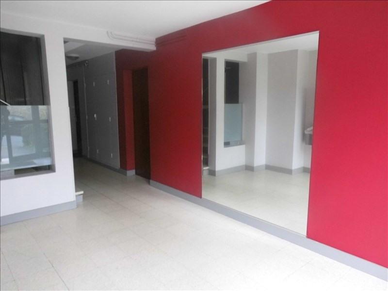 Vente appartement Herouville st clair 86500€ - Photo 1