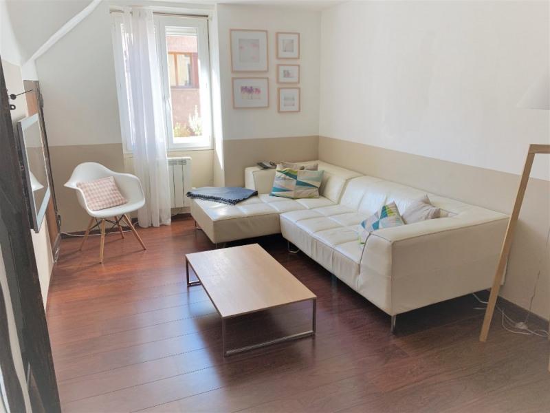Vente maison / villa Meyrargues 215000€ - Photo 1