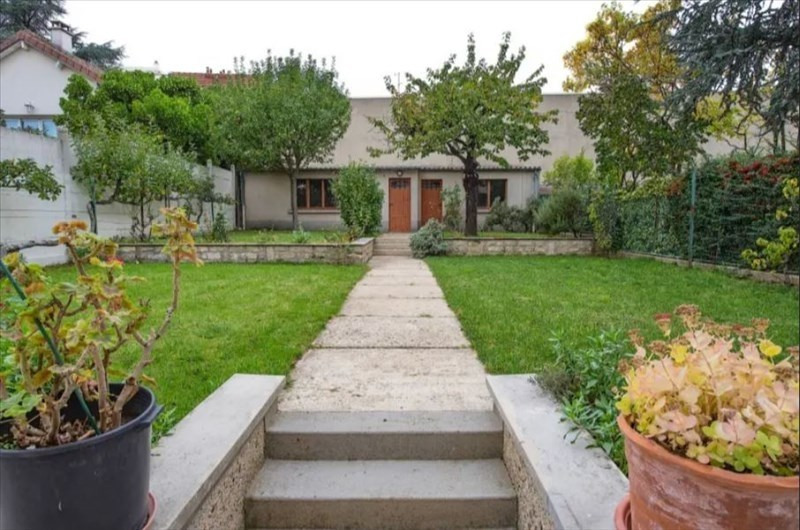 Vente de prestige maison / villa Garches 1200000€ - Photo 2