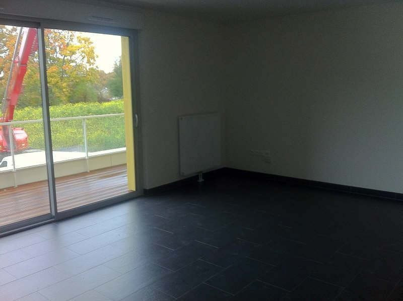 Rental apartment Strasbourg 863€ CC - Picture 1