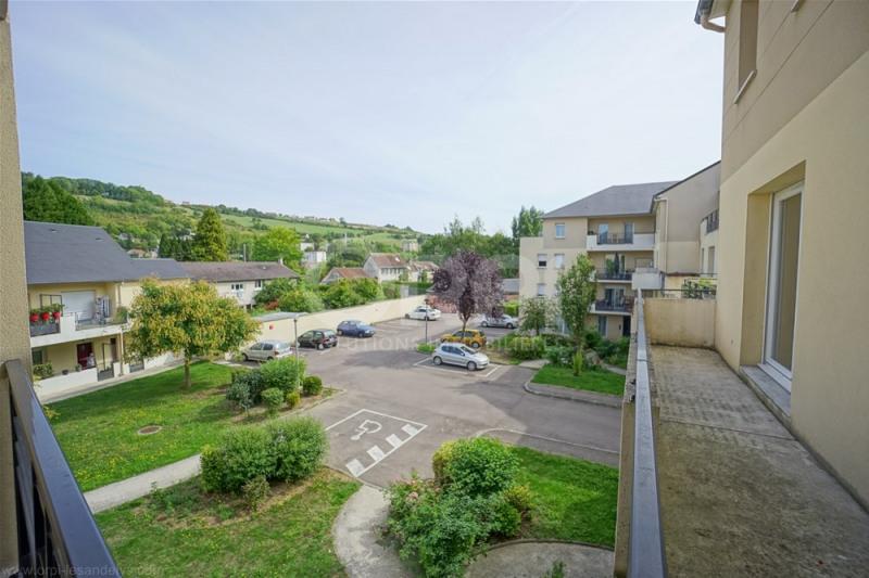 Sale apartment Les andelys 87000€ - Picture 8
