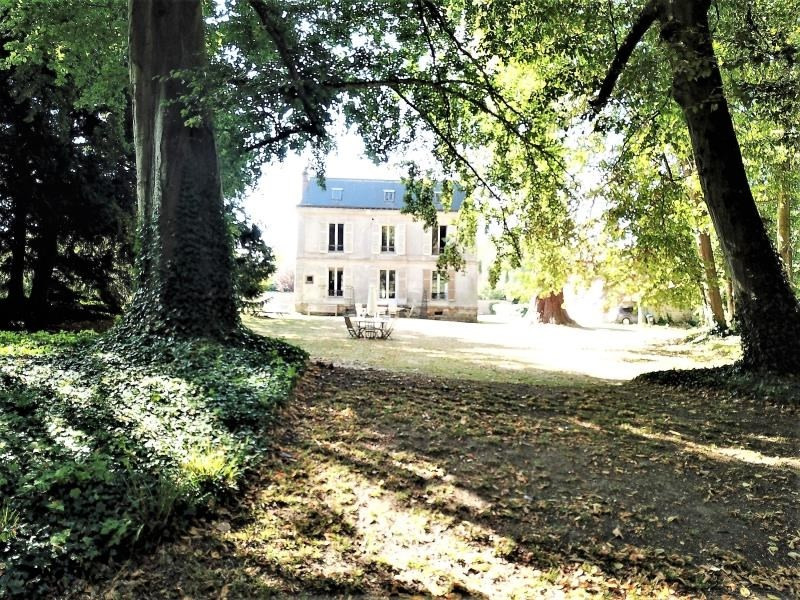 Vente de prestige maison / villa Coulommiers 695 000€ - Photo 4
