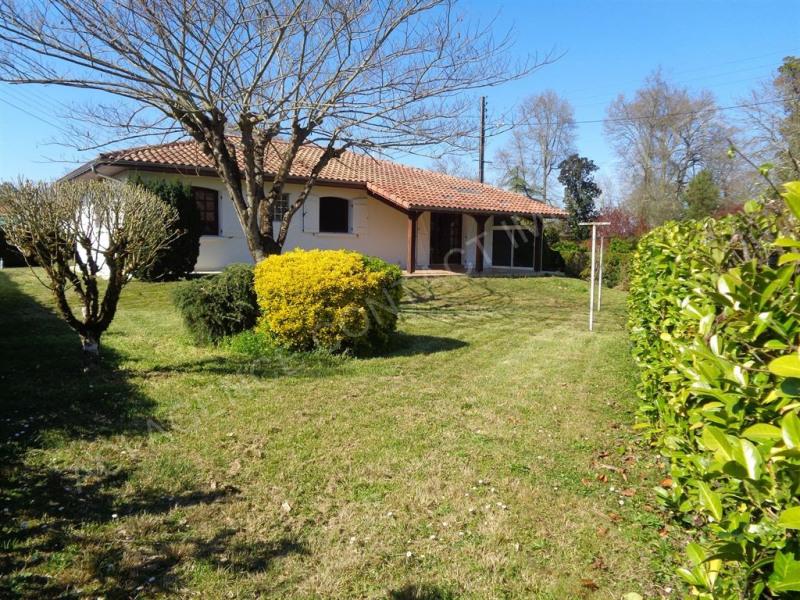 Vente maison / villa Villeneuve de marsan 157000€ - Photo 2