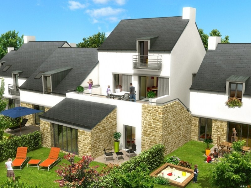 Vente maison / villa Quiberon 268 000€ - Photo 3