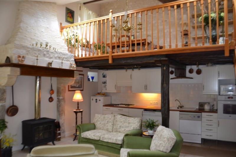 Vente maison / villa Velluire 439600€ - Photo 7