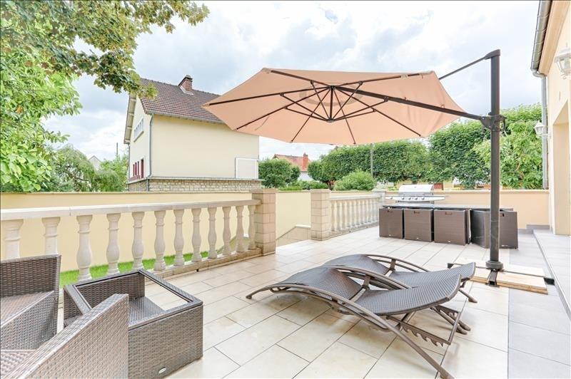 Sale house / villa Epinay sur orge 599000€ - Picture 14