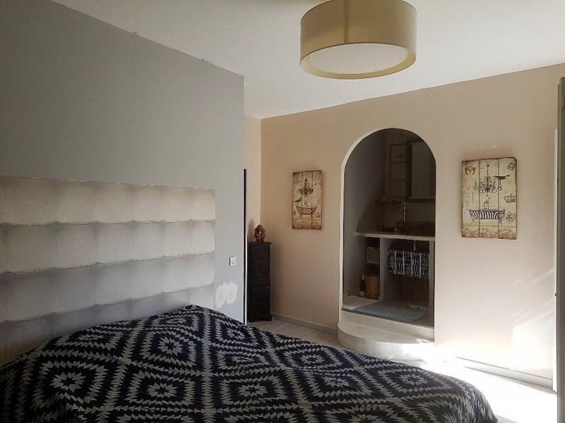 Sale house / villa Vallabregues 160000€ - Picture 11