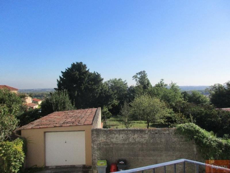 Sale apartment Pechabou 240000€ - Picture 7