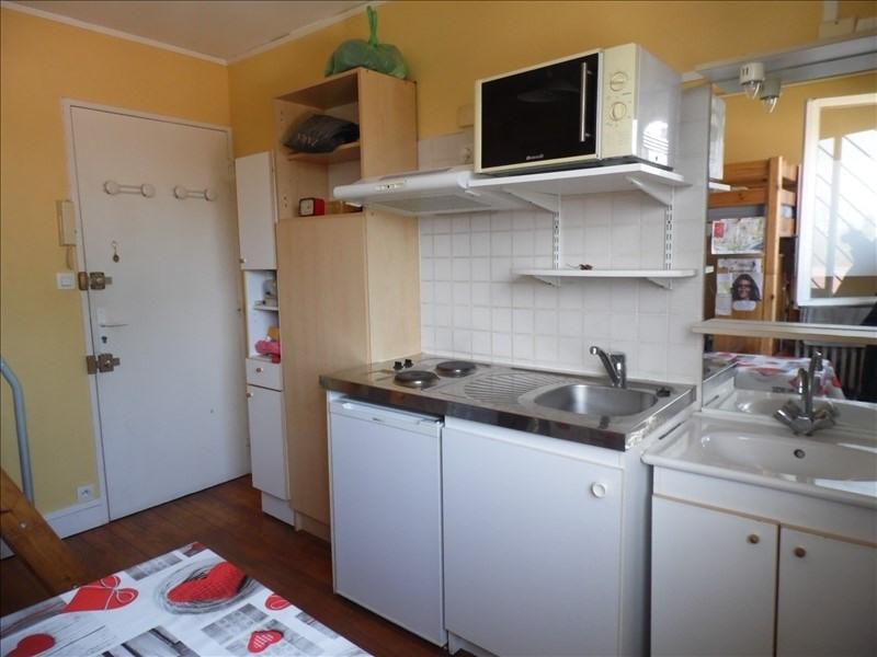 Produit d'investissement appartement Pau 30000€ - Photo 2