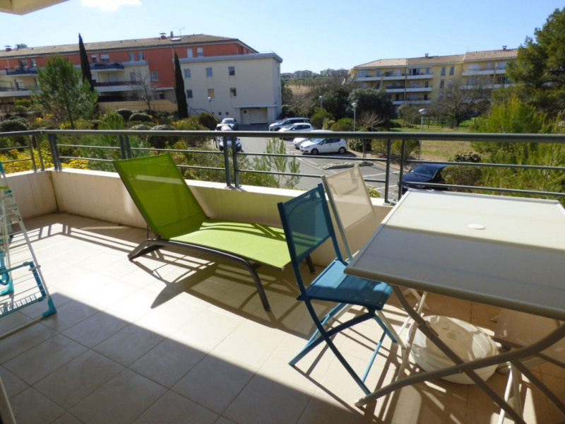 Vente appartement Aix en provence 278 000€ - Photo 7