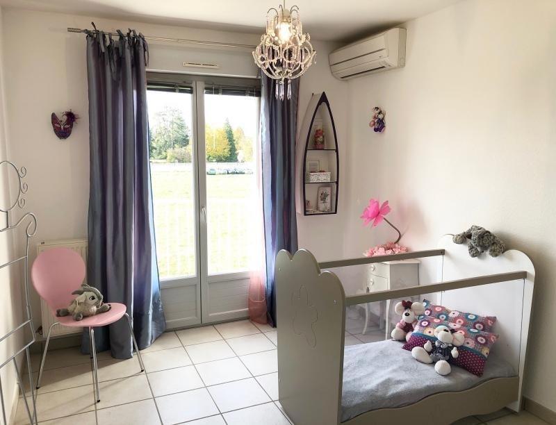 Verkoop  huis La cote st andre 220000€ - Foto 7