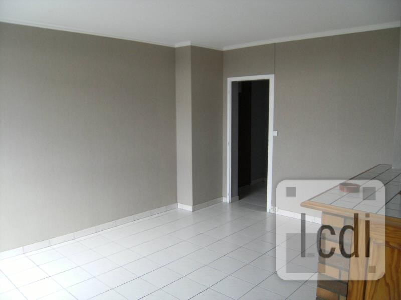 Vente appartement Orléans 116 640€ - Photo 1