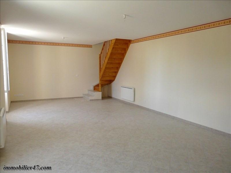 Location appartement Lafitte sur lot 600€ CC - Photo 3