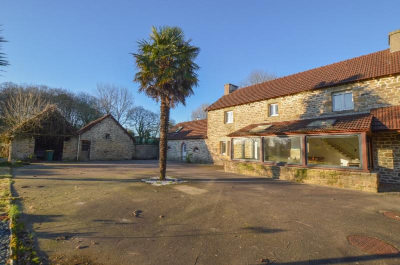 Vente maison / villa Landerneau 498750€ - Photo 12