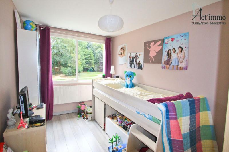 Vente appartement Seyssinet pariset 147000€ - Photo 5