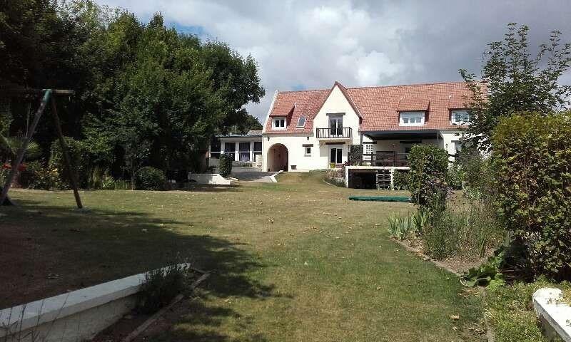 Sale house / villa Avesnes le comte 339000€ - Picture 1