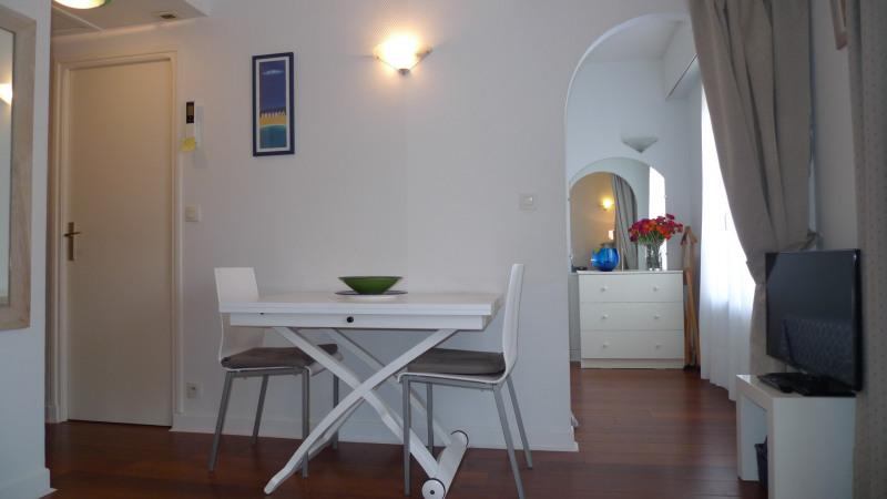 Vacation rental apartment St jean de luz 730€ - Picture 1