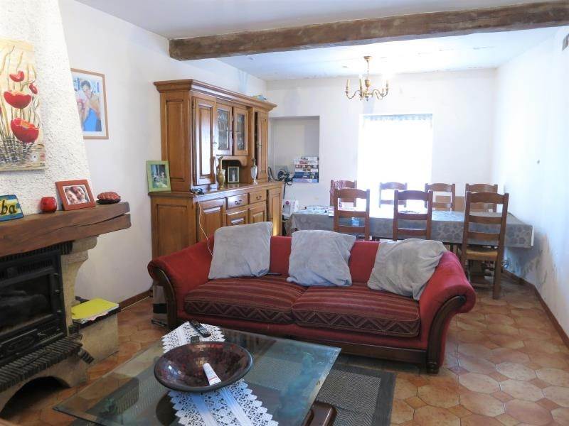 Sale house / villa Quincy voisins 282 000€ - Picture 1