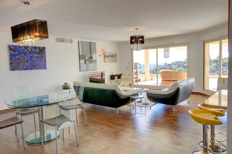 Vente de prestige appartement Mandelieu la napoule 1390000€ - Photo 2
