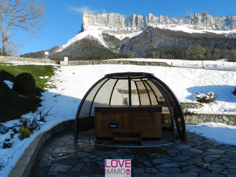Vente de prestige maison / villa Chambery 380000€ - Photo 1